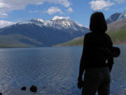 Marlene - Kintla Lake, Glacier National Park